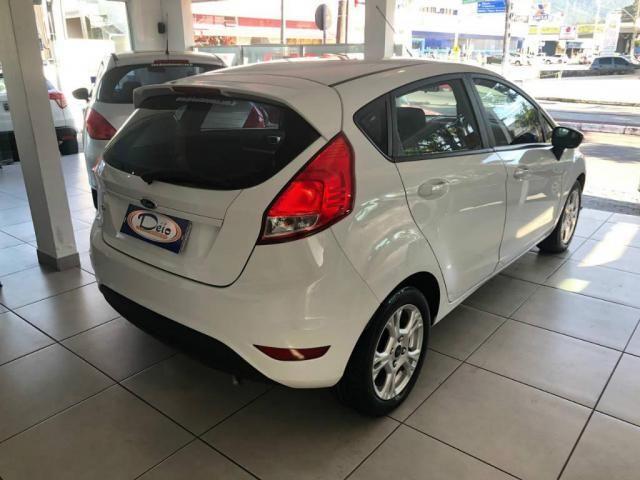 Ford Fiesta HA 1.5L SE - Foto 10