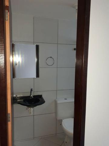 Alugo Excelente Kitnet Em Ponta Negra Com 1Quarto, Aluguel R$ 580,00 - Foto 7