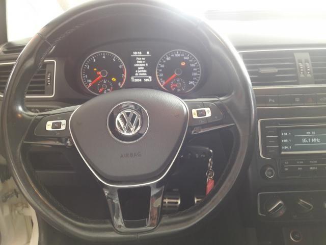 VW - VOLKSWAGEN CROSSFOX I MOTION 1.6 MI T. FLEX 8V 5P - Foto 10