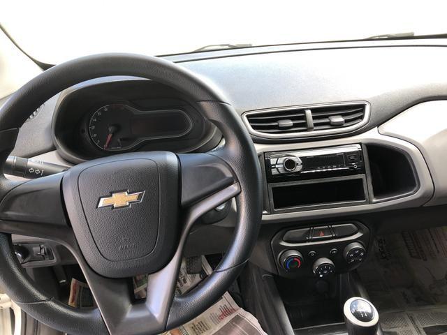 Chevrolet Onix Ls 2016 - Foto 10