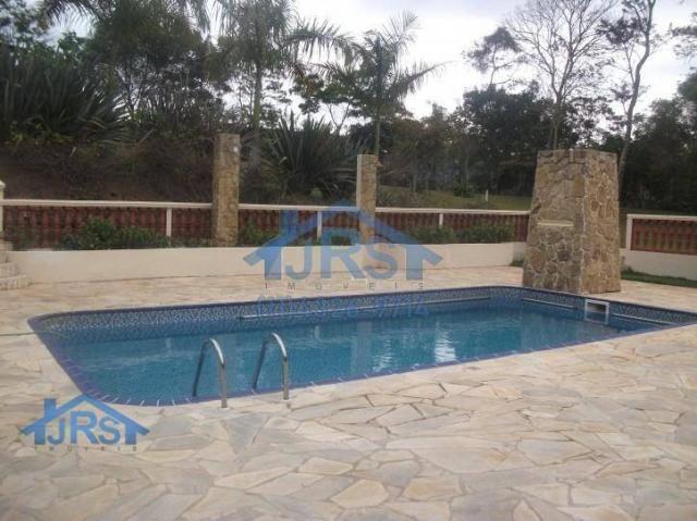 Chácara com 3 dormitórios para alugar, 3264 m² por R$ 5.800/mês - Suru - Santana de Parnaí - Foto 11