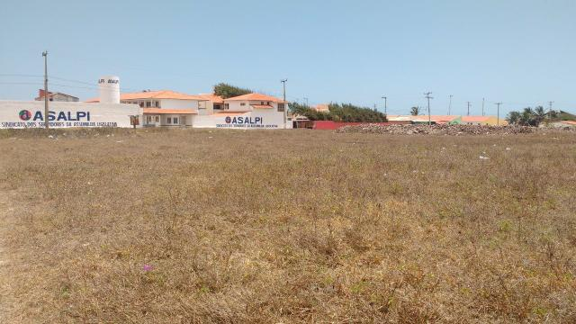 Terreno praia de atalaia Luis Correia - Foto 2