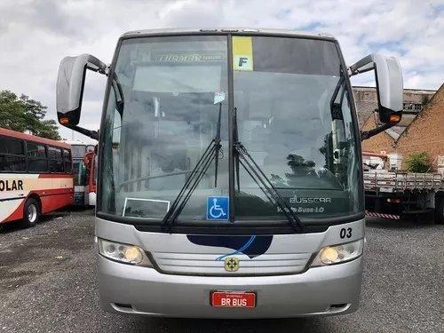 Busscar vissta buss 2005 - Foto 5