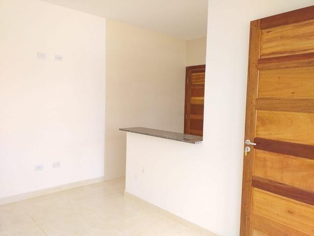 Casa à venda, 2 quartos, 1 vaga, Santa Terezinha - Fazenda Rio Grande/PR - Foto 5