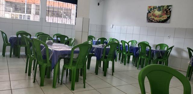 Comercio Passo Restaurante em Pleno Funcionamento no CAB - Foto 3