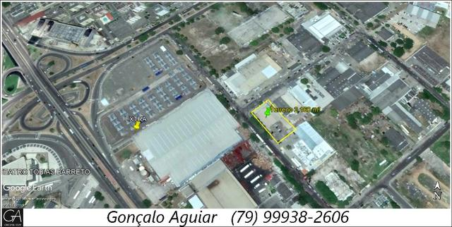 Área industrial / comercial, ao lado do Extra - Foto 2