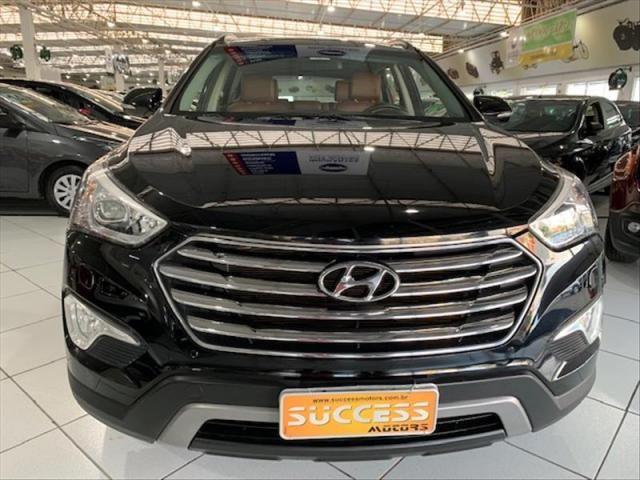 Hyundai Grand Santa fé 3.3 Mpfi v6 4wd - Foto 2