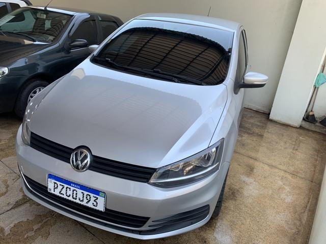 VW fox 1.6 trendline 17/17 completo. - Foto 2