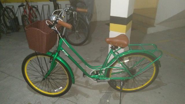 Bicicleta Gama aro 26 Florianópolis nova