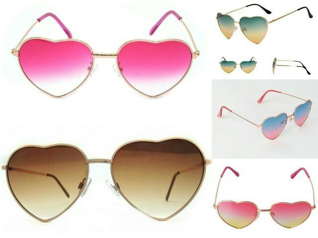 6b1fba72d0417 Vendo! oculos de sol com lentes uv400, infantil, juvenil e para mulheres com