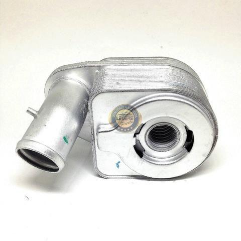 Radiador Resfriador Oleo Fiat Ducato Boxer Jumper 2,3 16v - Foto 5