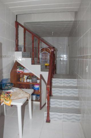 CL 01- Casa na Ilha de Itacuruçá Mangaratiba-RJ com fantástica vista para o mar - Foto 11