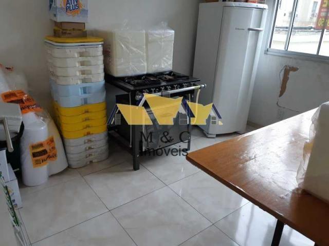 Apartamento à venda com 3 dormitórios em Irajá, Rio de janeiro cod:MCAP30064 - Foto 18