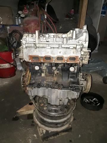 Vendo motor k4m 1 6 16v Renault