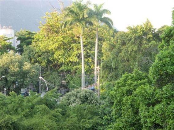 Apartamento à venda com 3 dormitórios em Gávea, Rio de janeiro cod:849493 - Foto 7