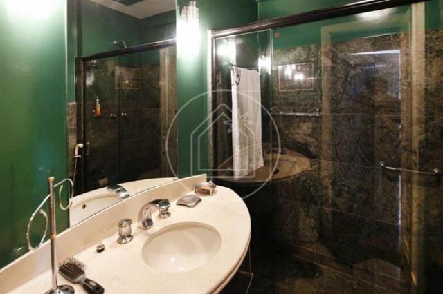 Apartamento à venda com 4 dormitórios em Copacabana, Rio de janeiro cod:847541 - Foto 20