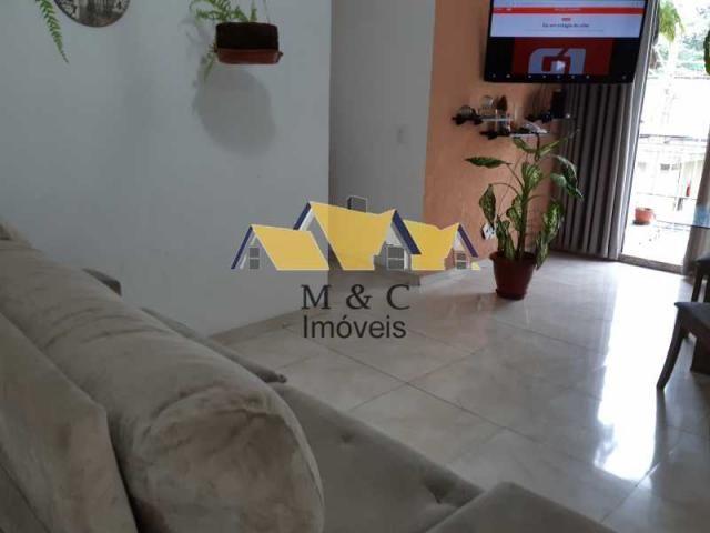 Apartamento à venda com 3 dormitórios em Irajá, Rio de janeiro cod:MCAP30064 - Foto 5