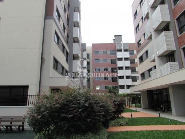 Apartamento à venda com 2 dormitórios em Santo inacio, Curitiba cod:308 - Foto 13