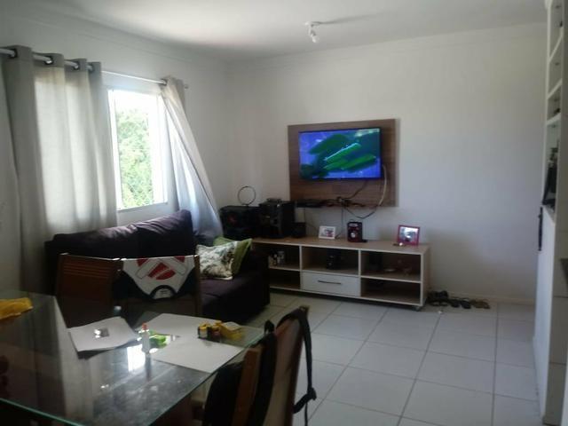 Apartamento 3/4 Cond. Recreio de Ipitanga