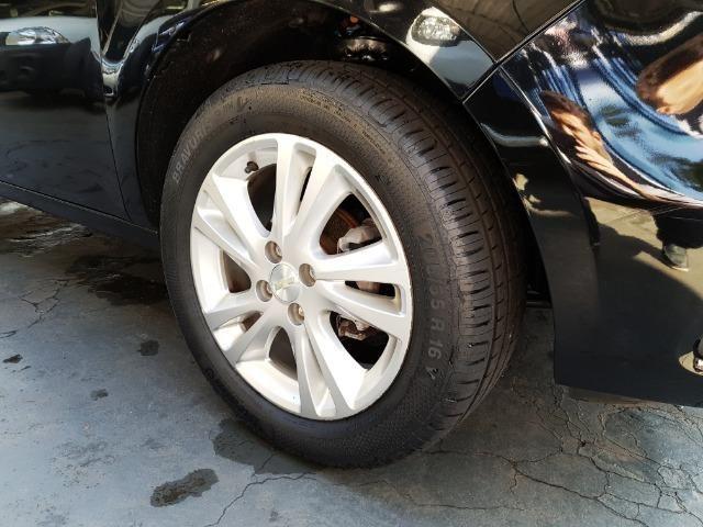 Chevrolet Agile 1.4 LTZ Flex - Foto 10