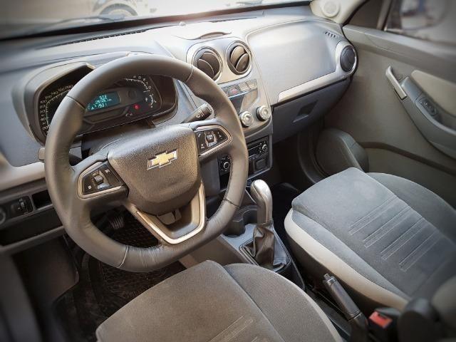 Chevrolet Agile 1.4 LTZ Flex - Foto 9