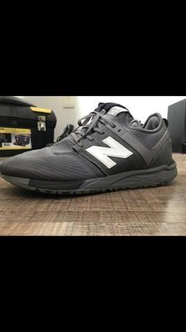82bb368cfbf Tenis new balance original - Roupas e calçados - Asa Norte