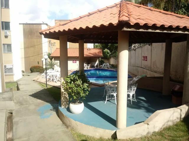 Apartamento 3/4 Cond. Recreio de Ipitanga - Foto 4