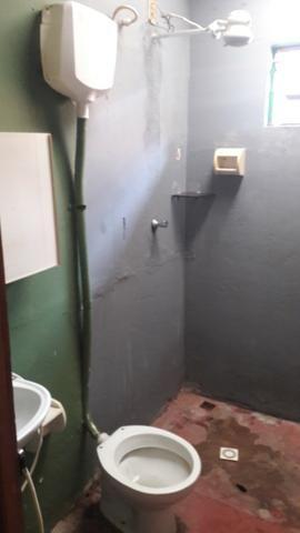 Casa 02 qts na Qr 315 em Sª Maria. Aceita financiamento!!! - Foto 5