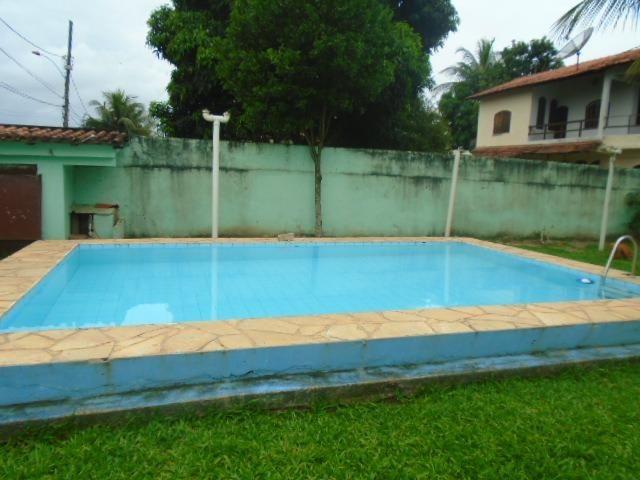 Código 293 - Casa em Araçatiba com 4 quartos e piscina - Maricá - Foto 3