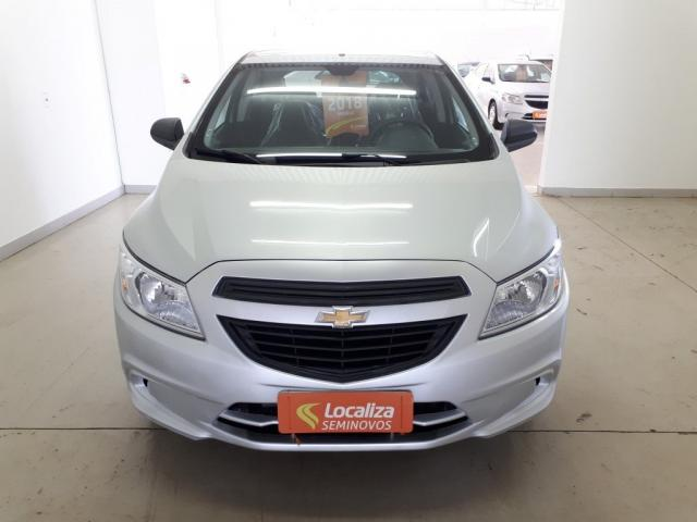 CHEVROLET ONIX 2018/2018 1.0 MPFI JOY 8V FLEX 4P MANUAL - Foto 3