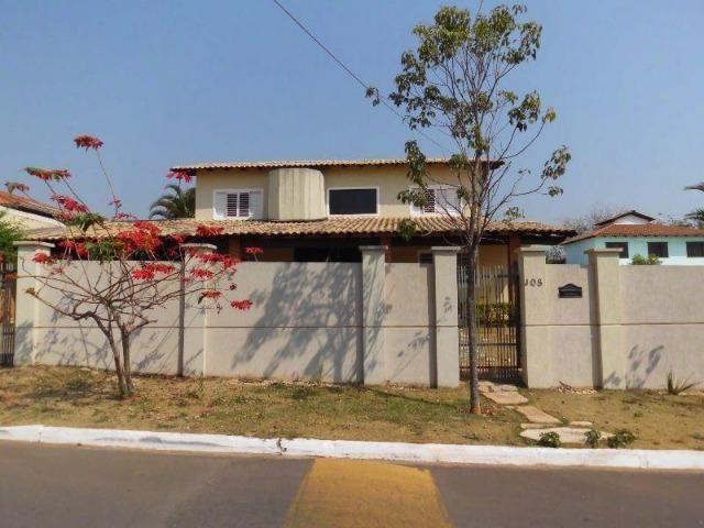 Casa a venda no Condomínio Vivendas Lago Azul / 04 quartos /Grande Colorado Sobradinho-DF - Foto 9