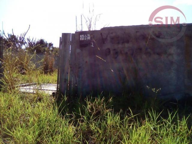 Terreno à venda, 420 m² por r$ 80.000 - guriri - cabo frio/rj - Foto 15