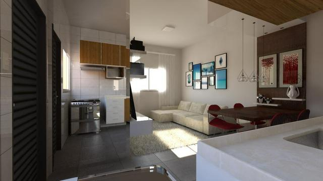 Casa Nova No Asfalto Várzea Grande - Foto 5