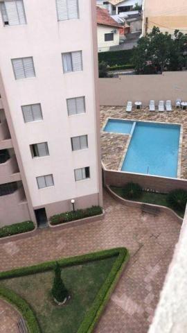 Apartamento à venda com 2 dormitórios em Campo limpo, São paulo cod:13950 - Foto 4