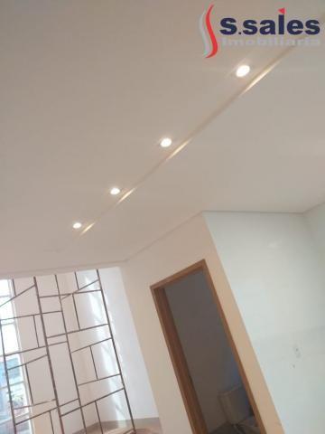 Casa de condomínio à venda com 3 dormitórios cod:CA00343 - Foto 8