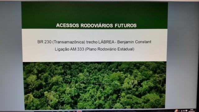 Fazenda na amazônia 913.000 hectares - Foto 13