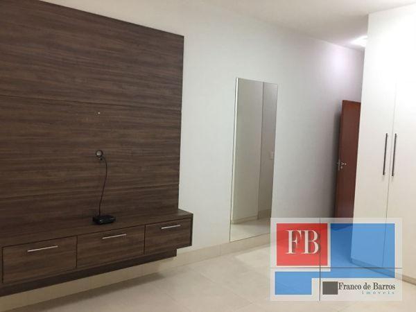 Casa  com 3 quartos - Bairro Setor Residencial Granville I em Rondonópolis - Foto 5