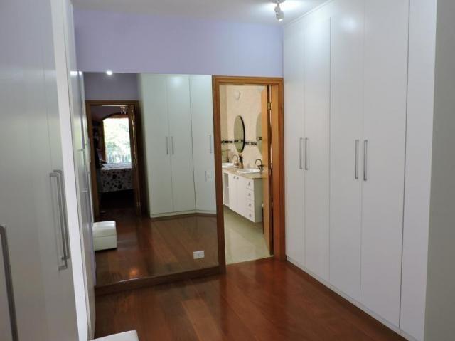 Casa de condomínio à venda com 4 dormitórios em Nova higienópolis, Jandira cod:10361 - Foto 16