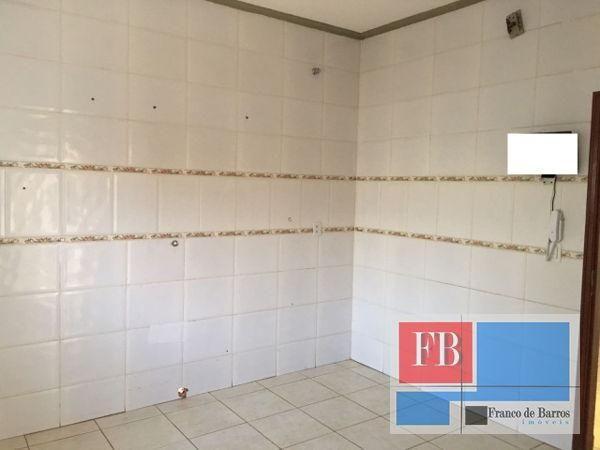 Casa  com 3 quartos - Bairro Residencial Santa Marina em Rondonópolis - Foto 10