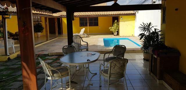 Vila Nova Magnífica casa Nova Iguaçu - Foto 18