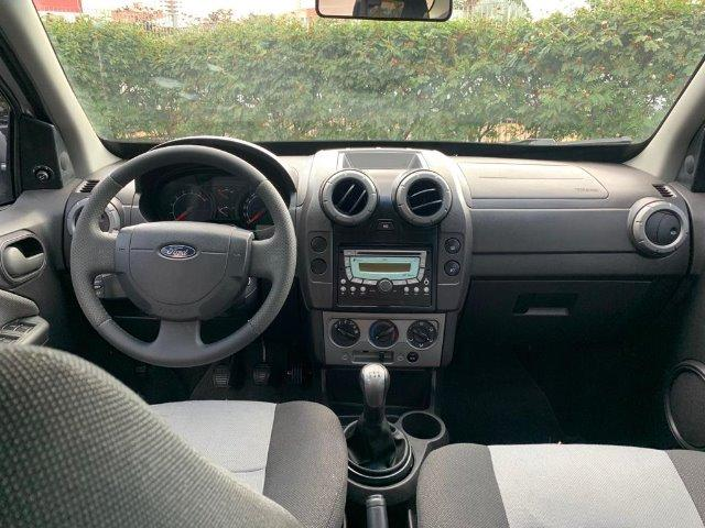 Ford Ecosport 2.0 Flex 2012/2012 4x4 - Foto 7