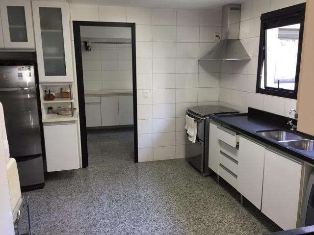Apartamento à venda com 4 dormitórios em Morumbi, São paulo cod:38890 - Foto 10