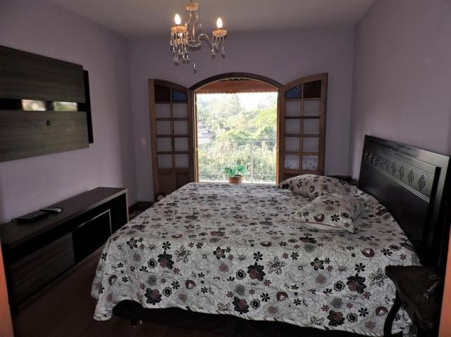 Casa de condomínio à venda com 4 dormitórios em Nova higienópolis, Jandira cod:10361 - Foto 14