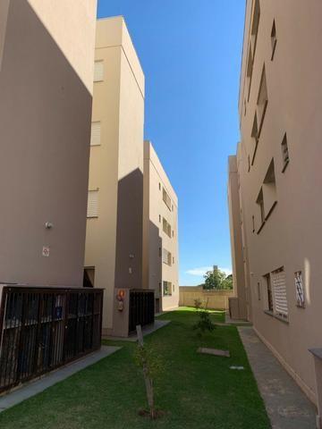 Direitos de Apartamento novo sem uso, pode pagar no nome - Foto 5