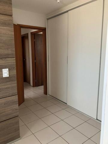 Apt de 126 m², na Jatiúca, 3 suítes + DCE, 2 vagas, só 640 mil! - Foto 14