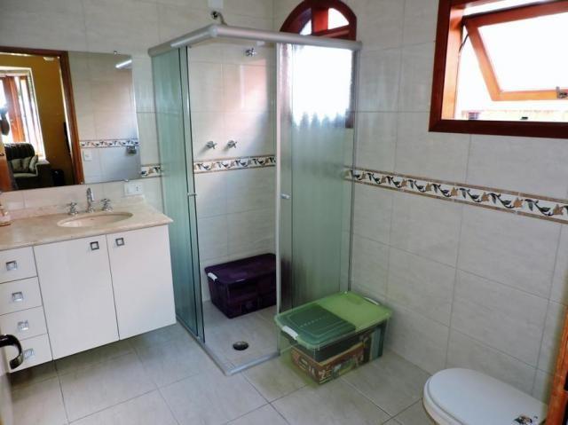 Casa de condomínio à venda com 4 dormitórios em Nova higienópolis, Jandira cod:10361 - Foto 17