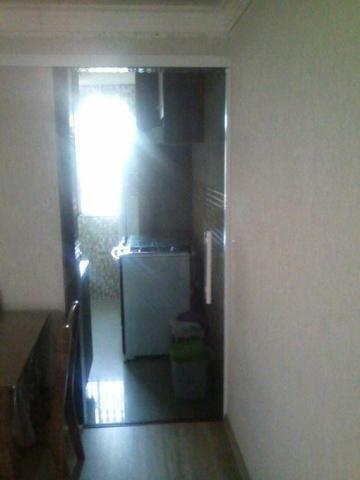 Apartamento à venda com 2 dormitórios em Sítio cercado, Curitiba cod:26915 - Foto 8