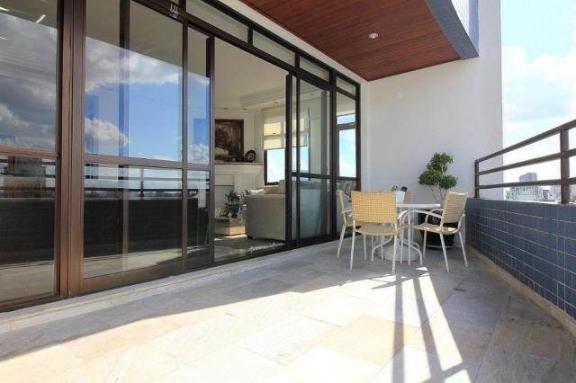Apartamento à venda com 5 dormitórios em Itaim bibi, São paulo cod:27299 - Foto 9