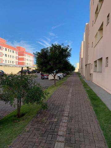 Direitos de Apartamento novo sem uso, pode pagar no nome - Foto 3