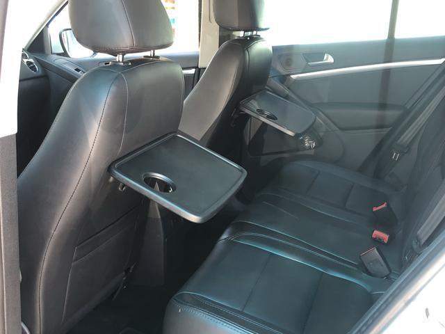 VW Tiguan 2.0 - Modelo 2014 - Super Conservada - Foto 8
